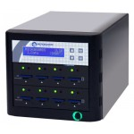 Microboards 1-7 SD Card Duplicator