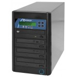 Explorer 1-3 Professional Quality CD & DVD Duplication Tower