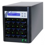 Microboards 1-11 SD Card Duplicator