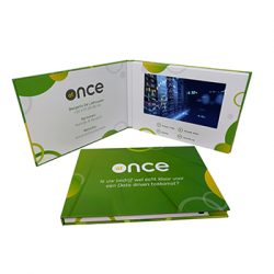 At Once video brochure