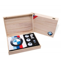 Executive Geo Wooden Presentation Box With Custom Geo Repair Tool