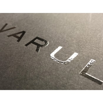 Bespoke Uncoated Rope Handled bag for Varul