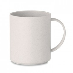 Promotional Bamboo Reusable Mug