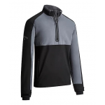 Promotional Callaway Men's Block Quarter Zip Golf Wind Jacket