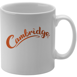 Cambridge Direct Print Classic Mug - 330ml