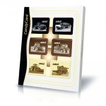 Promotional Exclusive Belgian Chocolate Box-12 Chocolates