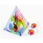 Promotional Atlas Lindt Chocolate Set