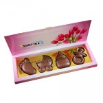Promotional Baby Chocolate Set
