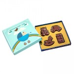 Promotional Children's Chocolate Set