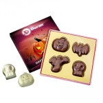 Promotional Halloween Chocolate Set