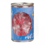 Promotional Candy Tin
