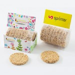 Promotional Sesame Cookies