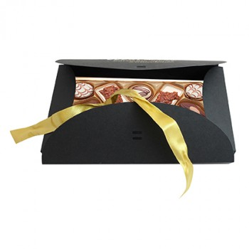 Promotional Lindt Chocolate Set