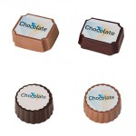 Promotional Logo Chocolate