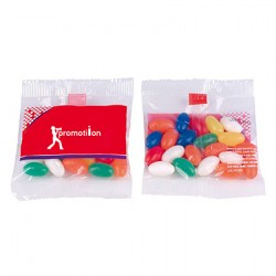 Promotional Sweets in a Flow Pack-25g