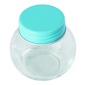 Promotional Small Glass Jar of Mints
