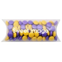 Promotional Maxi Cushion Pack with Mini Chocolate Lentils