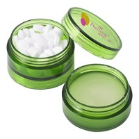 Promotional Sugar Free Mints and Separate Lip Balm