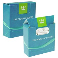 Promotional Sweet Box with Chewing Gum