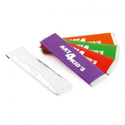 Promotional Chewing Gum-Single Leaf