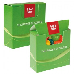 Promotional Sweet Box With Jelly Beans