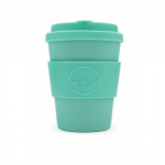 Eco Coffee Cup Reusable Takeaway Tea Plastic