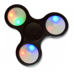 Promotional LED Fidget Spinner