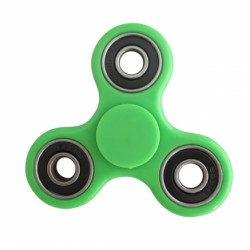 Promotional Fidget Spinner-Green