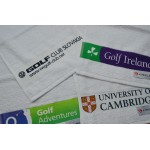 Branded Golf Towels