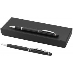 Promotional Balmain Ballpoint Pen Gift Set 3 Colours