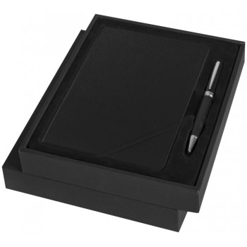 Promotional Balmain Notebook Gift Set