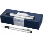 Promotional Navy Ballpoint Pen Gift Set