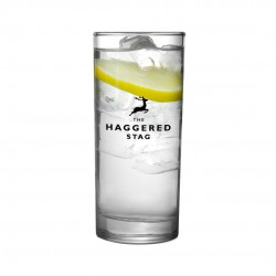 Branded Gin Glasses - Hi Ball Style