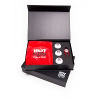 Contemporary Golf Tool Presentation Box