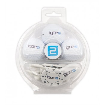 Promotional Round Golf Package 1