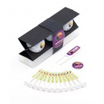 Promotional Golf Packaging With 3 Balls 10