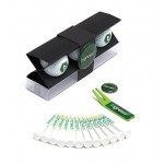 Promotional Golf Packaging With 3 Balls 8