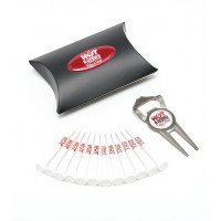 Promotional Golf Pillow Pack 13