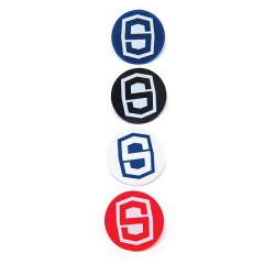Branded Golf Ball Marker with Post