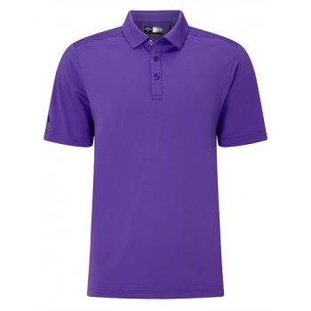 Promotional Callaway Gents Hex Opti Stretch Golf Polo