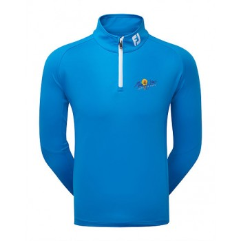 Branded Footjoy Gents Golf Pullover Athletic Fit
