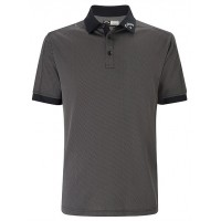 Promotional Callaway Gents Denim Jacquard Golf Polo