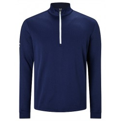 Promotional Callaway Gents Stretch Golf Waffle Pullover