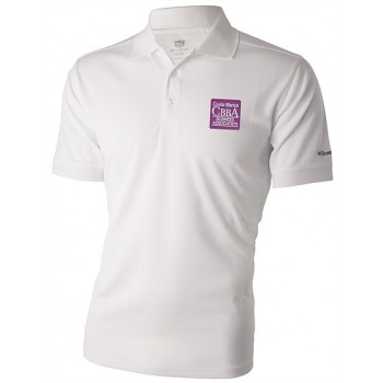Promotional Wilson Gents golf polo