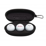 Promotional Titleist Branded Sunglasses Three Golf Ball Case