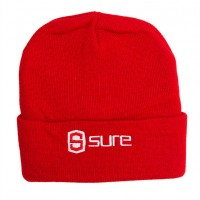 Branded Golf Acrylic Beanie