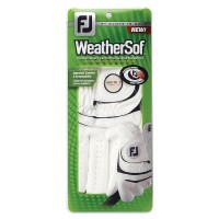 Branded Footjoy WeatherSof Golf Glove