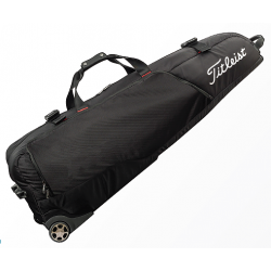 Branded Titleist Large Wheeled Golf Duffle Bag