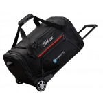 Branded Titleist Wheeled Golf Duffle Bag