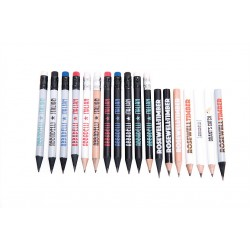 Printed Branded Golf Pencils
